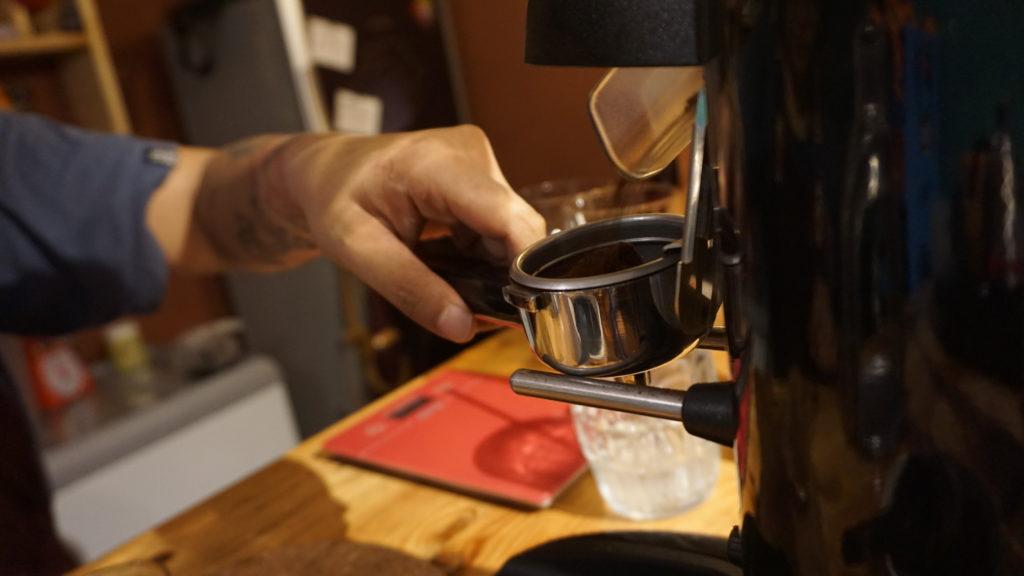Kopi Susu Sayang Janadara Coffee & Brew
