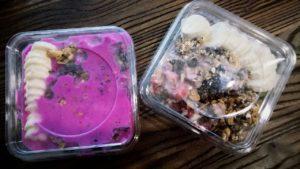Jamba Juice - Energy Bowls Bikin Diet Tetap Berenergi
