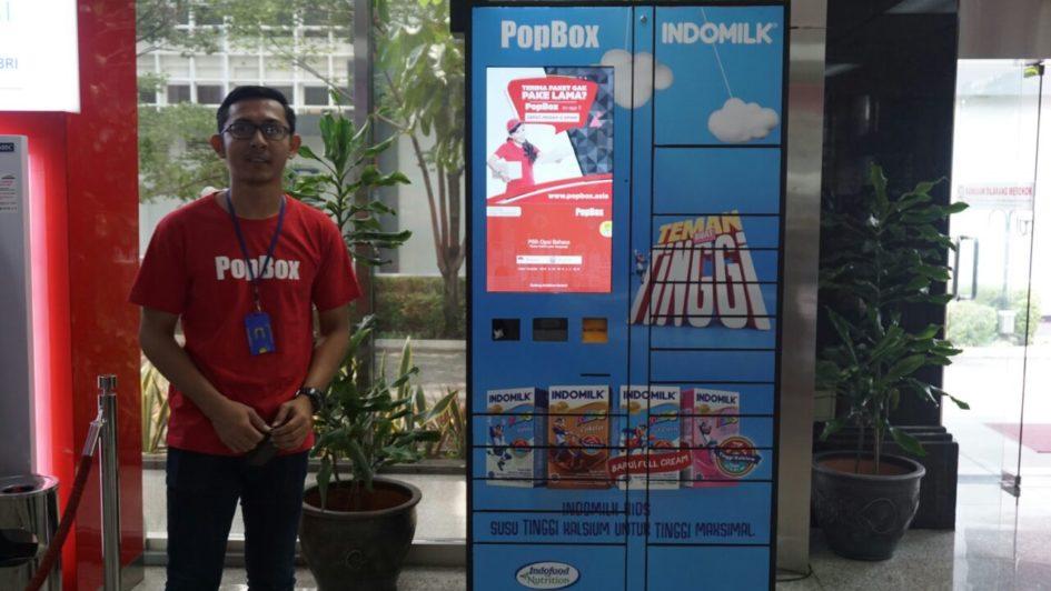 PopBox - Solusi Tepat Buat Kirim & Terima Barang