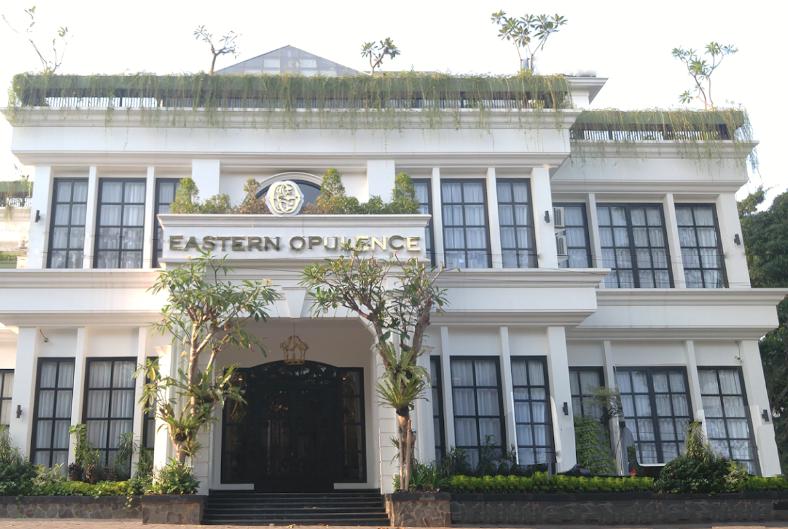 Eastern Opulence