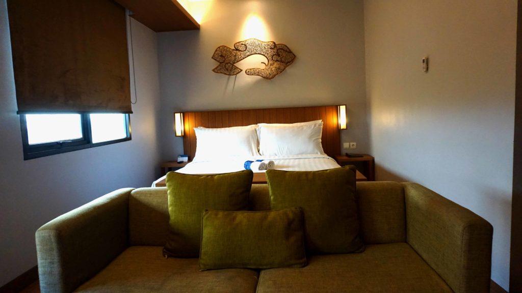Suites Room BATIQA Hotel Cirebon