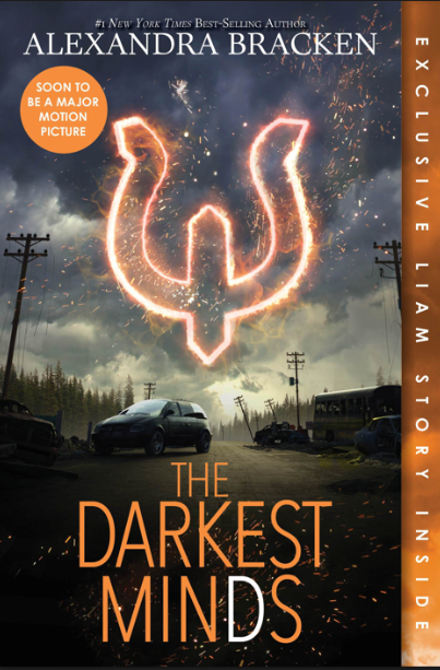 Novel The Darkest Minds