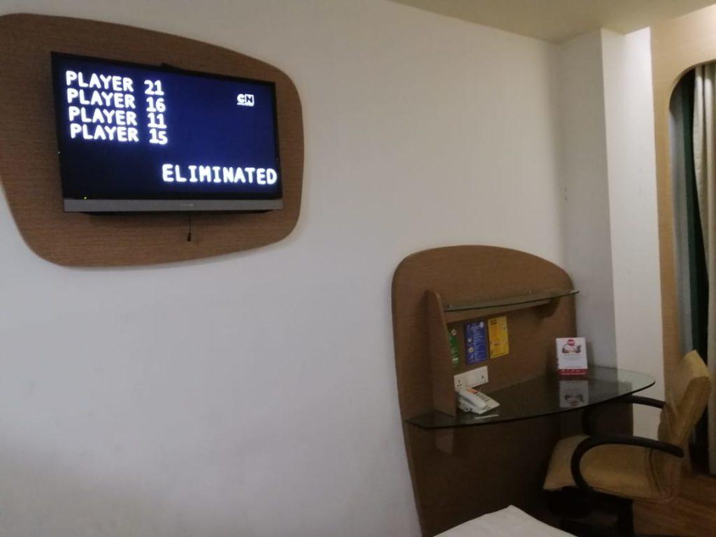 OYO 126 Business Hotel - Fasilitas Kamar Yang Dimiliki Business Hotel