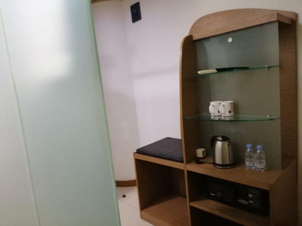 OYO 126 Business Hotel - Fasilitas Kamar Yang Dimiliki Business Hotel 2