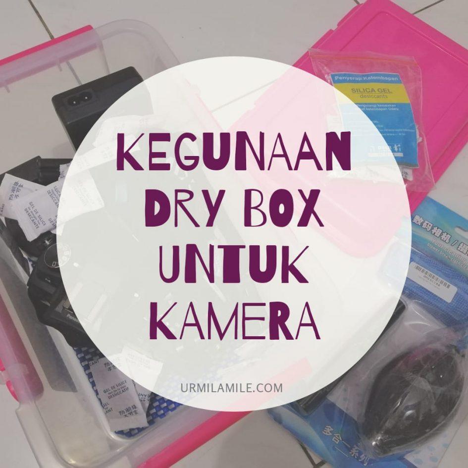 urmilamile - Dry Box Kamera