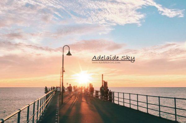 Urmilamile - Adelaide Sky