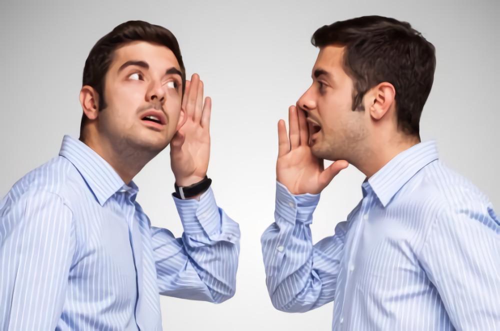 Bicara positif pada diri sendiri jadi cara self esteem