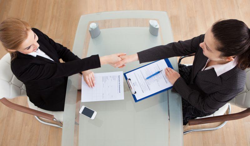 beberapa cara diterima kerja ini wajib kamu lakukan