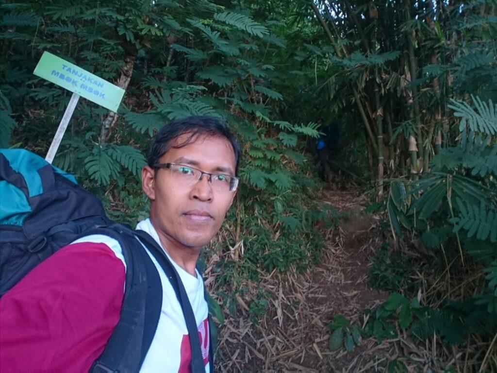 Pos Tiga Pos Bambu