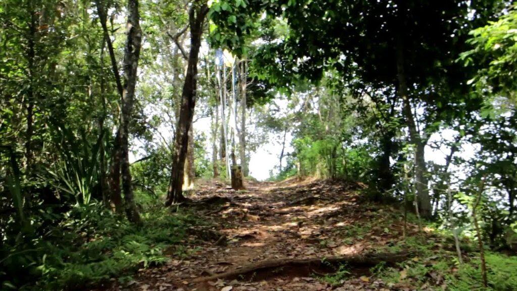 Gunung Srandil
