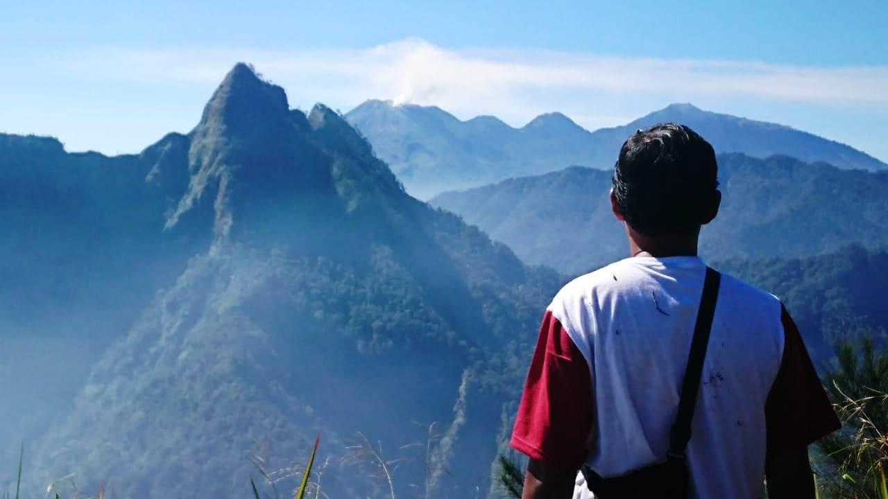 Misteri Gunung Anjasmoro