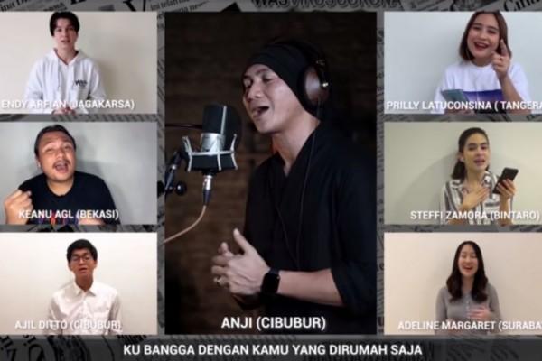 Perkembangan Industri Musik di Indonesia Saat Masa Pandemi Berlangsung