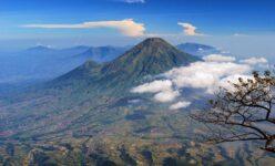 Pendakian Gunung Burni Telong
